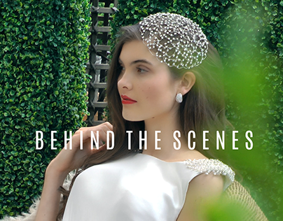 Behind the Scenes: Lee Diment with Thea Hudson