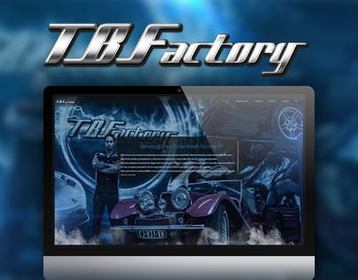 Turbo Breizh Factory