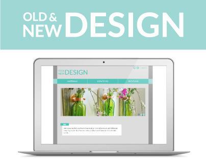 Old&NewDesign