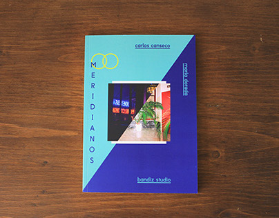 Meridianos (Photobook)