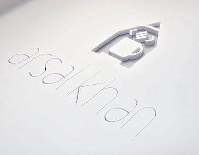 Arsal Khan Logo