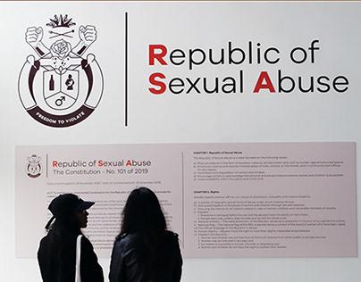 POWA - Republic Of Sexual Abuse (RSA)