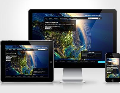 Custom WordPress Development (Responsive Design)