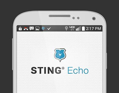 Sting Echo