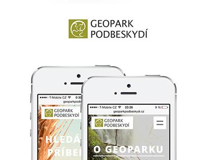 Geopark Podbeskydi