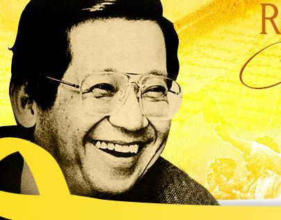 Ninoy Aquino's Day