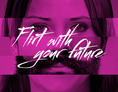 Flirt with your future