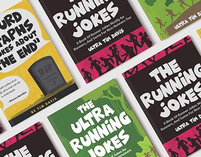 Tim Davis Joke Books