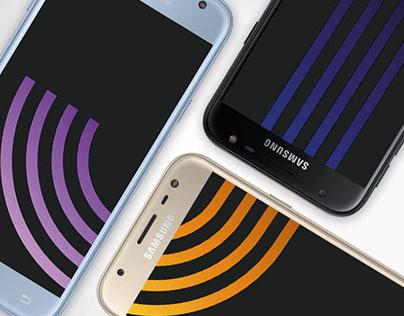 Samsung Galaxy J3 & J5
