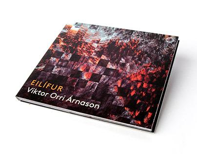 VIKTOR ORRI ÁRNASON // Eilífur (album release campaign)