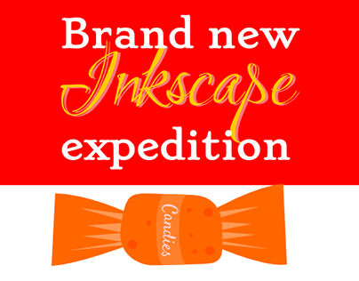 Brand New Inkscape Expedition