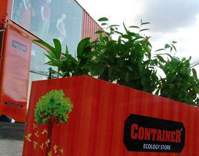 Container Store Juazeiro do Norte - CE
