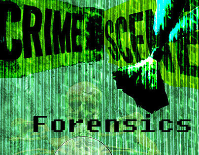 Forensics Poster