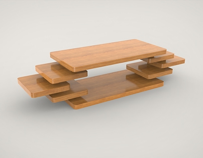 Coffee Table Concept