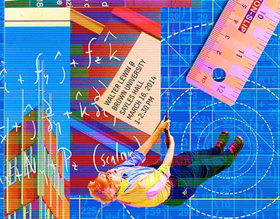 MIT Glitch Poster