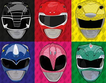 Pop Rangers