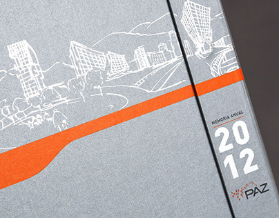 Paz Corp Annual Report 2012