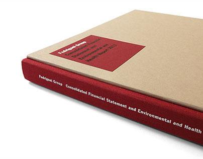 Fedrigoni Group Annual Report 2013
