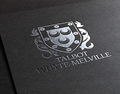 Talbot Whyte-Melville