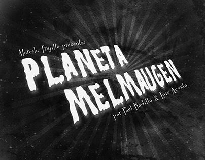 Planeta Melmaugen