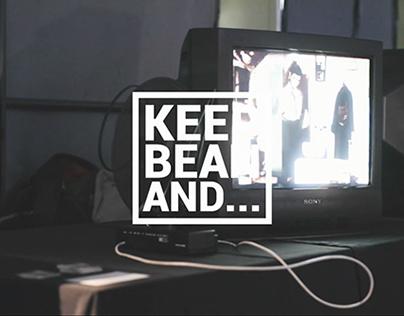 KEEP BEAN AND ...