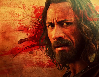 Hercules - Film Trailer