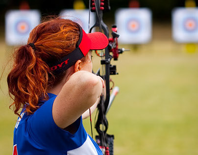 Archery Competition / Event Photography