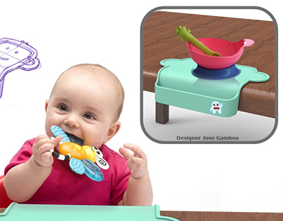 Infant products experience