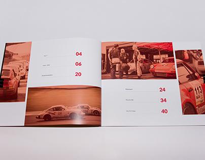 Porsche 911 | Photobook