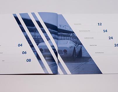 Ford GT40 | Photobook