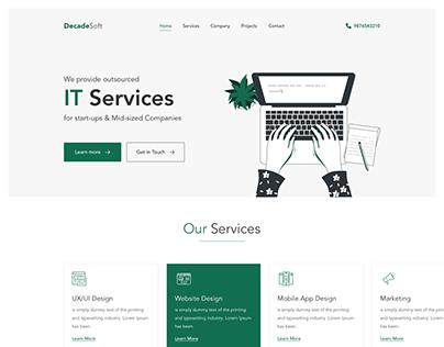IT- Company