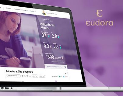Dashboard Eudora
