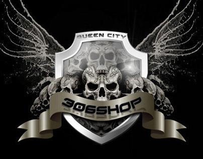 Queen City's 306SHOP