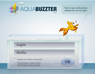AQUA BUZZTER PROJECT