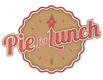 Logo for PieforLunch.com
