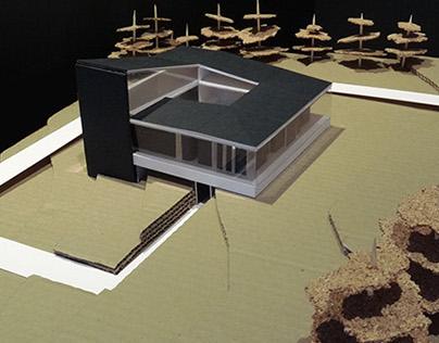 Proyecto Lugar - 2012.2 - Casa