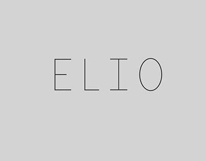 Elio Motion Grapic