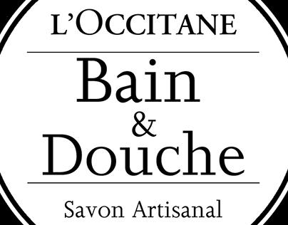 L'Occitane Concept Soap