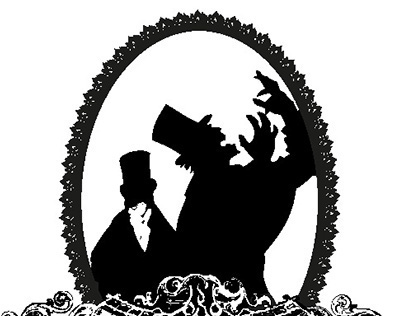 Dr. Jekyll & Mr. Hyde Logodesign