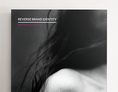 Brand Identity for Reverse