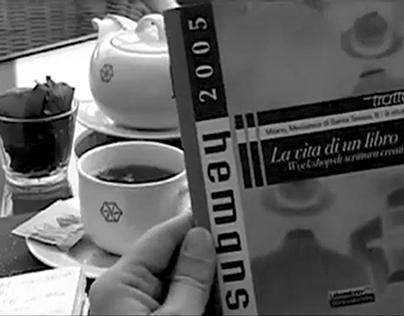 La vita di un libro.