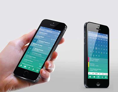 UI/UX (Mobile, Tablet & Web)