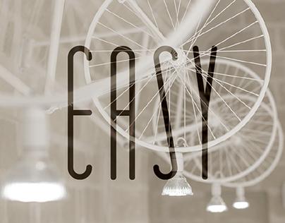 Easy Restaurant
