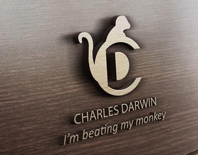 Charles Darwin / Brand identity