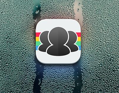 Get Followers - 1 design for all social - clone app
