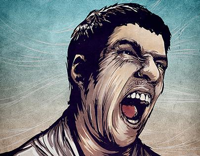 Suares Bite Poster for 99designs FIFA Constest