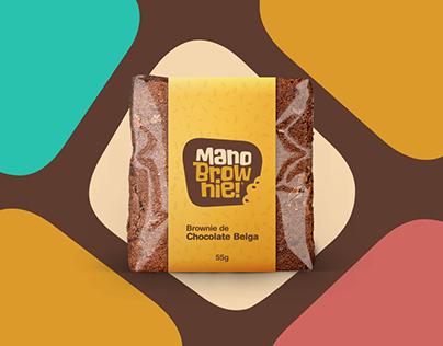 Mano Brownie