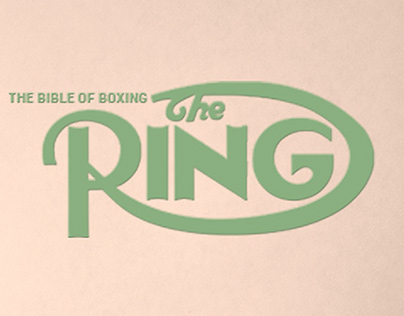 """Top 10 boxers XX century by the magazine """"The Ring"""""""