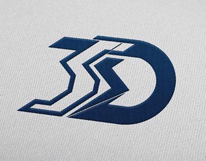 Kevin Durant Logo Design Proposal