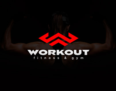 New brand book for Fitness Workout
